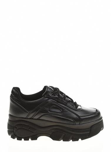 Derigo Spor Ayakkabı Siyah
